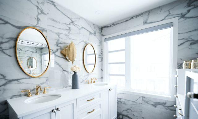 Jak posprzątać łazienkę szybko i łatwo
