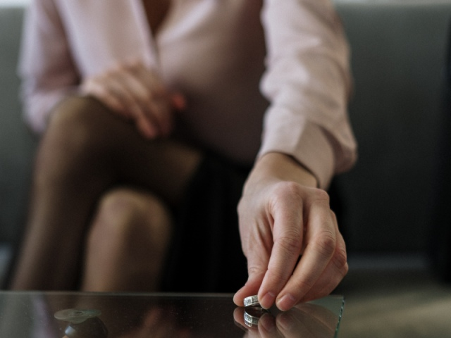 Rozwód orzeczenie winy