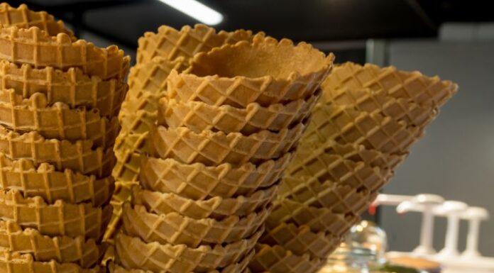 wafle-do-lodow