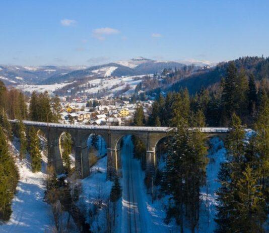 Wisła noclegi w górach to świetny wybór na relaks przez cały rok